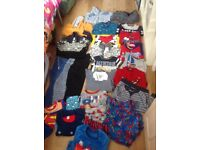Boys bundle age 4