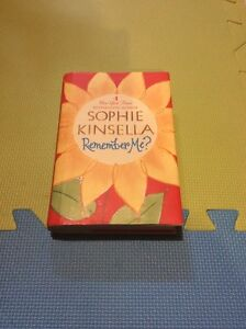 Adult/Teen Book for Sale (Sophie Kinsella)