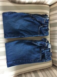 Boys jeans size8 Cambridge Kitchener Area image 2