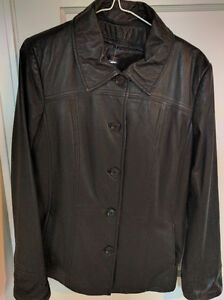 Brand new with tags - Women's Danier leather jacket