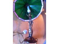 Gorgeous Antique lamp