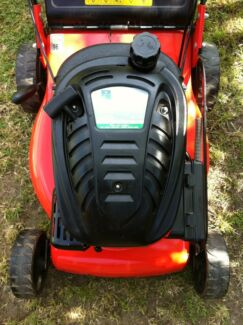 Mower Macquarie Fields Campbelltown Area Preview