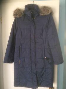 Manteau KANUK pour femme.