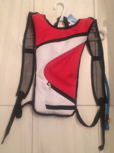 Perfect Gift **Brand New Hyannisport Hydration Backpack