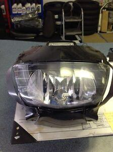 Headlight for 99-00 Honda CBR600F4