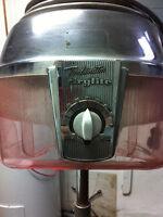vintage salon hair dryer