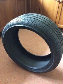 Bridgestone potenza RE040. 225/35ZR18