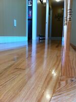 Floor Sanding Refinishing or Installing