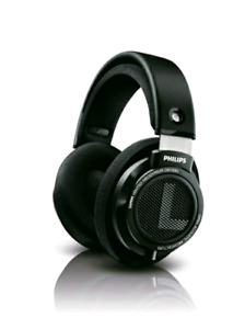 Phillips SHP-9500s headphones