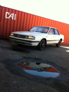 CLEAN!! 1990 Oldsmobile Cutlass Ciera SL Sedan