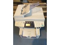 Xerox Phaser 8560MFP Multi-function Colour Print/Scan/Copy/Fax