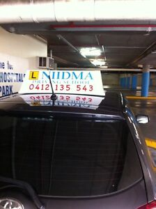 NIIDMA DRIVING SCHOOL (experienced,$40/hr,satisfaction guaranteed Blue Mountains Preview