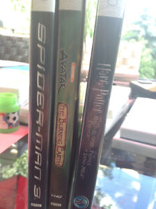 XBOX 360 Action games pack