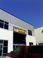 Newton bottle depot is hiring!