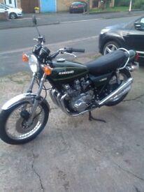 Kawasaki z900A4