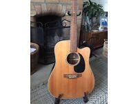 Takamine Acoustic mint condition