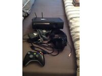 ALL WORKING NEED GONE VERY CHEAP XBOX BUNDLE