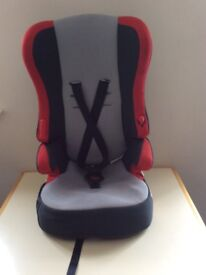 Child car seat, Booster seat, from 9-36 kg