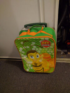 2 bee move suitcase for kids