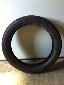 Shinko Motorcycle front tire