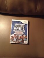 Ultimate Board Game Colection Wii