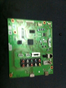 TV SHARP aquos LC70LE660U mainboard, t-con,power supl base stand
