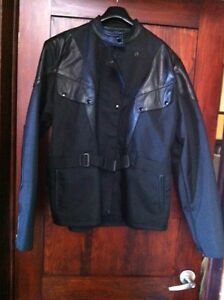 XL Motorcycle Jacket $75