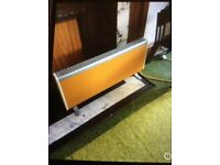 FREE STANDING ELECTRIC DIMPLEX HEATER