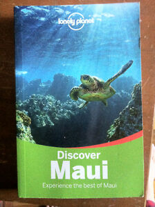 Lonely Planet Maui : Discover Maui (Hawaii)