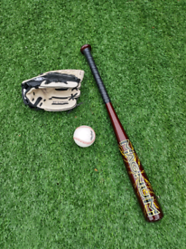Kids baseball/softball set