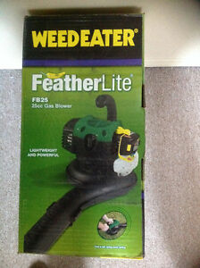 WEED EATER FB25-SOUFFLEUSE À FEUILLES