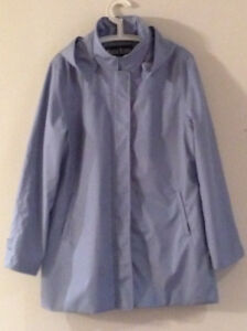 All-weather Coat