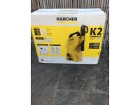 Karcher K2 Compact BRAND NEW (can deliver)