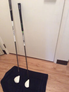 Ladies golf clubs TaylorMade ,right hand,