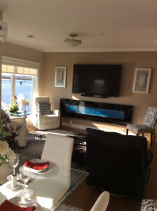 EXECUTIVE FURNISHED SUITE
