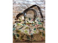 Large shoulder bag brand new with tags.