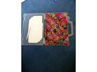 Large Box of Loom Bands