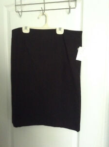 ladies lined skirt