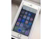iPhone 6 Silver (Road description)
