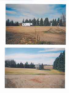 WISHART, SASKATCHEWAN 3 Serviced Lots $5,000. each lot (Wishart