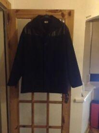 Donkey jacket large