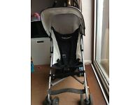 Maclaren volo lightweight pushchair