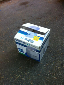 Portable Toilet - New - Never Used