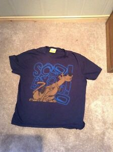 ScoobyDo shirt