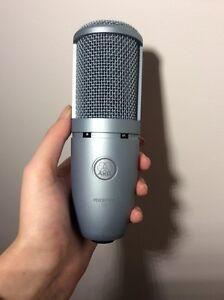 Microphone AKG Perception 120