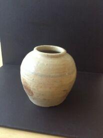 Antique pot/ jar