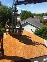C.G.C ROOFING AND RENOVATIONS