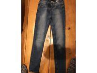 Next skinny jeans size 8