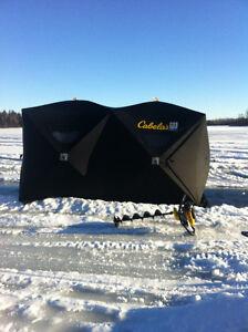 JAKE'S FISHING ADVENTURES (ICE FISHING NOW OPEN)