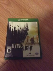XBOX ONE Dying light $20 Prince George British Columbia image 1